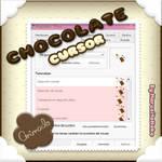 Chocolate Cursor Animado OwO