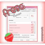 Fresa Cursor Animado n.n