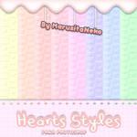 Hearts Styles =3