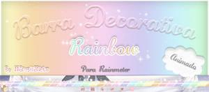 Barra Rainbow Animada *w*