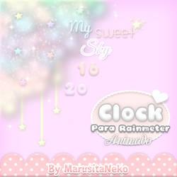 My Sweet Sky -Animado- OwO by marusitaneko