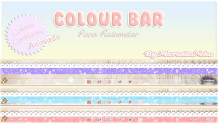 Colour Bar *u*