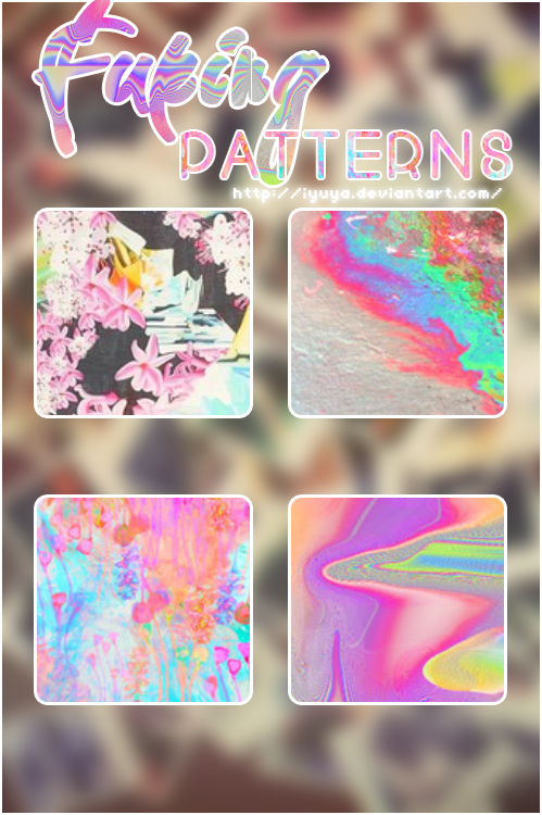 +Fuking-PATTERNS! by iYuya