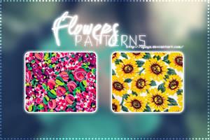 +FLOWERS_patterns by iYuya