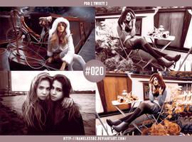 PSD #20 Twisty by namelessbz