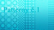 Patterns 01 by layouts-candita-cz