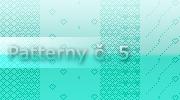 Patterns 05 by layouts-candita-cz