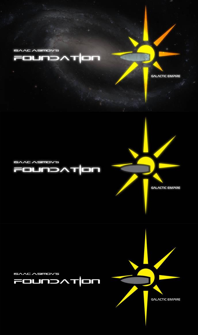 Asimov S Foundation Galactic Empire Wallpaper By Mick92 On Deviantart