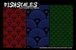 Fishscale Patterns 01
