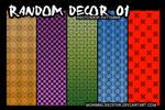 Random Decor 01