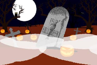 Halloween by CATGBP1990