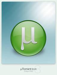 uTorrent Icon 3