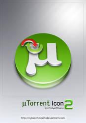 uTorrent Icon 2