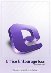 Entourage Icon by cyberchaos05