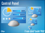 Control Panel From Win7 7032
