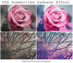 PSD Summertime Sadness Effect (FREE DOWNLOAD)