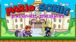 Mario and Sonic Dimensional Disharmony Ep. 1