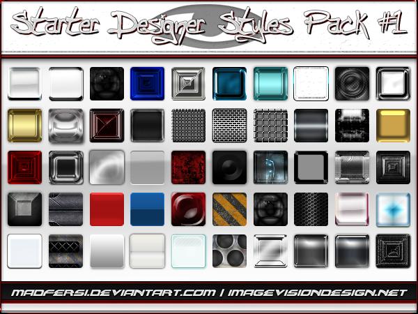 Starter Designer Styles Pack #1 Starter_designer_styles_pack_1_by_madfersi-d3j9jt2