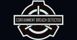 Containment Breach Glitch SCP Foundation