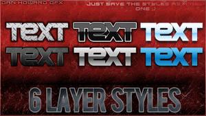 Styles XD