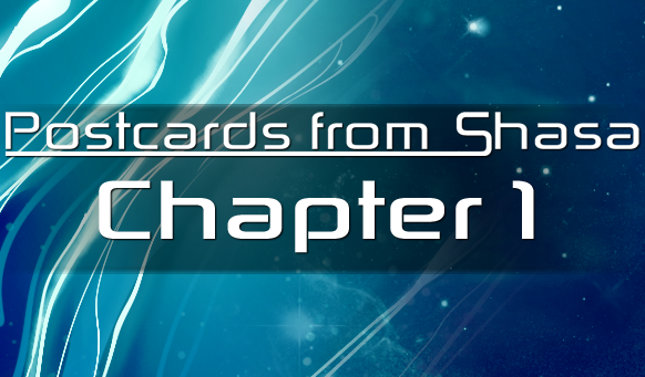 Postcards from Shasa - Chapter 1 by Chobittsu-Studios