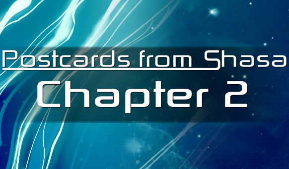 Postcards from Shasa - Chapter 2 by Chobittsu-Studios