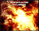 Ady's Fractal Brushes