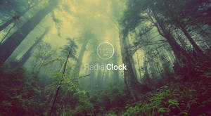 RadialClock 1.02