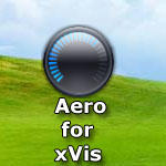Aero Skin for xVis by MacGadger