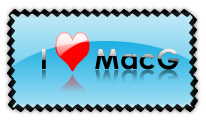 Mac Gadger Love Stamps by MacGadger