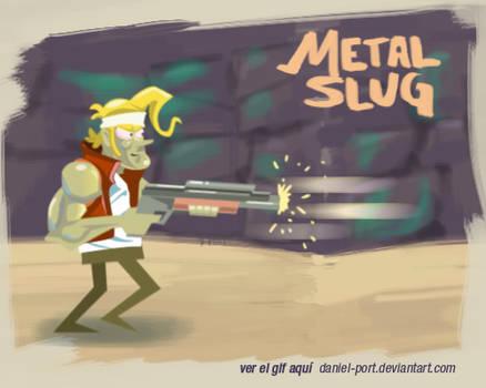 MetalSlug Marco