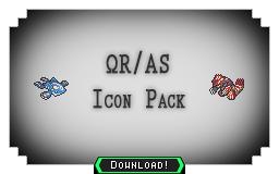 Pokemon Essentials Icon Pack - ORAS UPDATE!