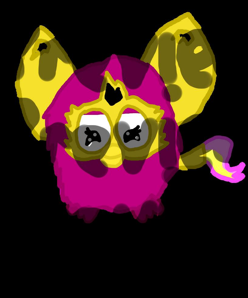 (F2U) Make your own Furby! by mlpprincessalpha