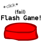 First Flash Game :x by ianiepants