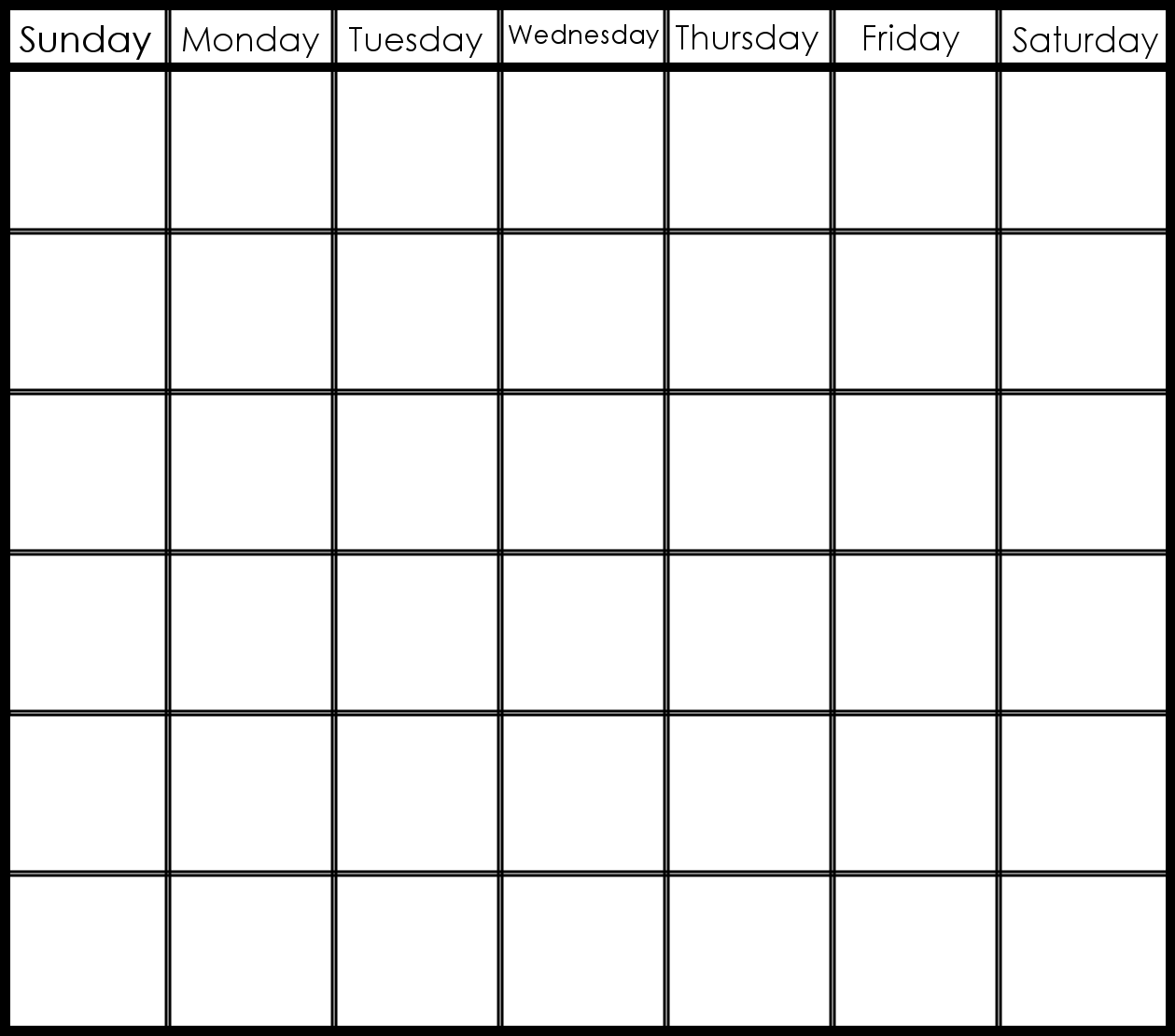 calendar template by glomdi on deviantart