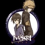 Nabari no Ou Icon