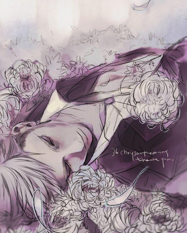 Tears In Heaven (Erwin X Angel!Reader) by Greystream on