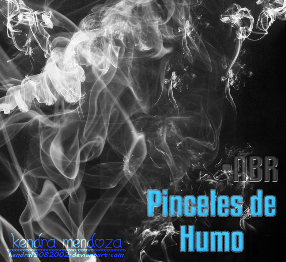 gratis pinceles de humo para photoshop cs5