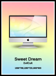Sweet Dream by EvilCult