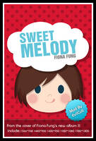 Sweet Melody Wallpaper Package by EvilCult