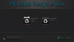 Placebo Recycle Bin