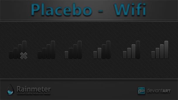 Placebo Wifi by WwGallery