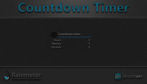 Countdown Timer by WwGallery