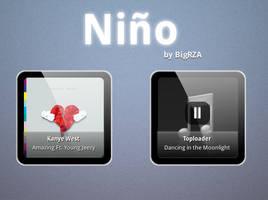 Nino by BigRZA