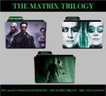 The Matrix Trilogy (Folder Icons)