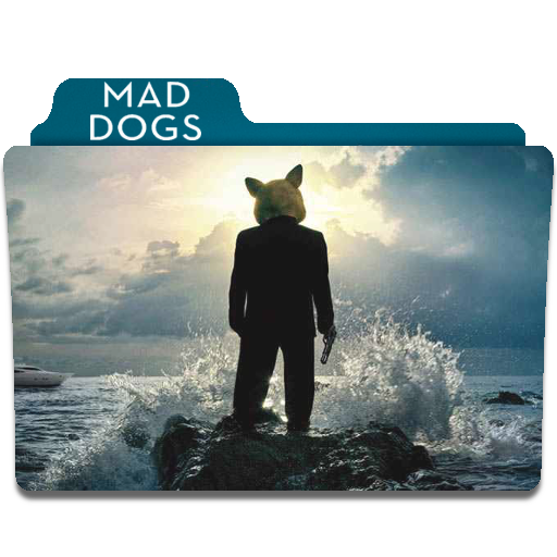Mad dogs tv series find and watch tattoo design bild for Find and design tv show