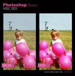 Photoshop Action - Misc 005