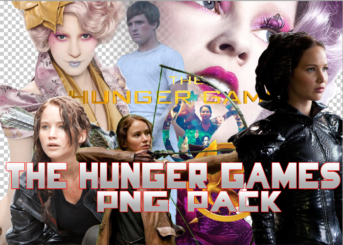 pack the hunger games-#11