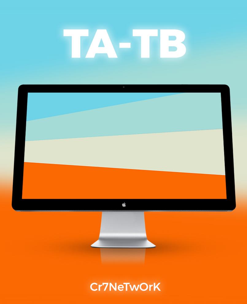TA-TB by Cr7NeTwOrK