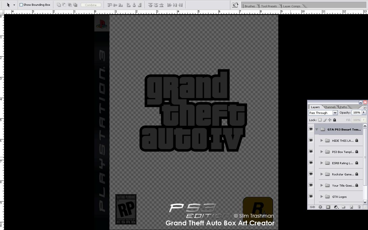 gta 5 ps3 cover art